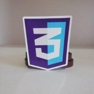 CSS Sticker | codemonzy.com