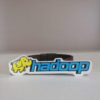 Hadoop Sticker | codemonzy.com