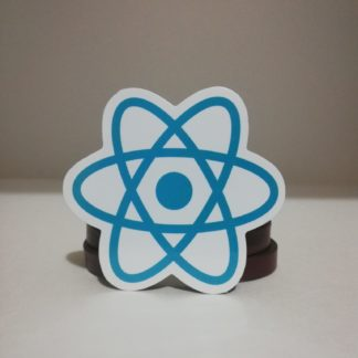 react logo büyük | codemonzy.com