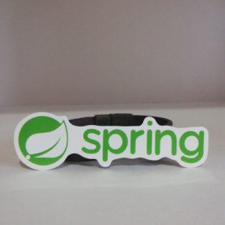 Spring Sticker | codemonzy.com