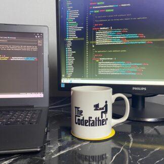 The CodeFather Kupa Bardak