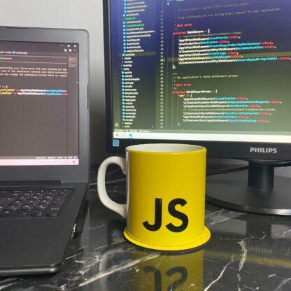 Javascript Kupa Bardak #2