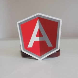 Angular sticker | codemonzy.com