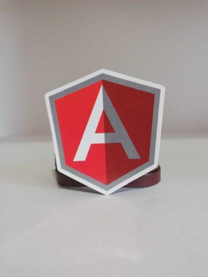 Angular sticker | codemonzy.com