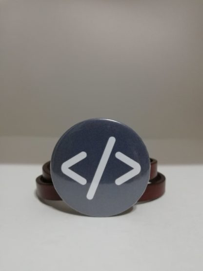 code rozet - codemonzy.com - yazılımcı rozet