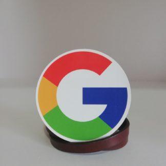 Google Sticker | codemonzy.com