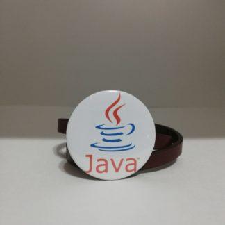 java rozet - codemonzy.com - yazılımcı rozet