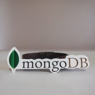 mongo db sticker | codemonzy.com