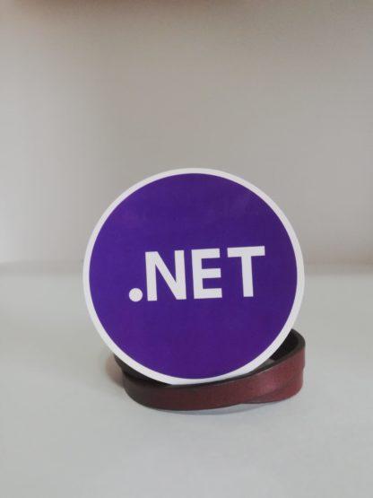 .NET Sticker | codemonzy.com