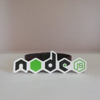 Node.JS Sticker | codemonzy.com