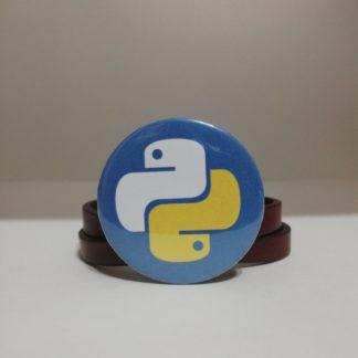 python rozet - codemonzy.com - yazılımcı rozet