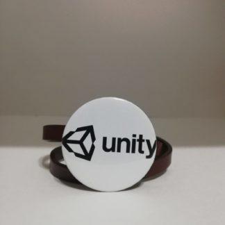 unity rozet - codemonzy.com - yazılımcı rozet
