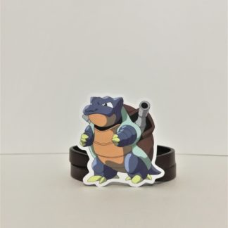 Blastoise - Pokemon Sticker | codemonzy.com