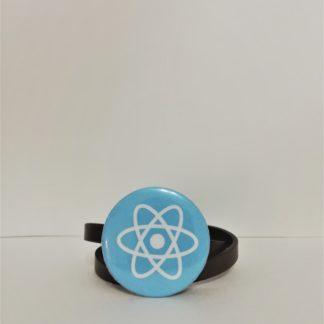 react rozet #2 - codemonzy.com - yazılımcı rozet