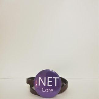 .Net Core Rozet - codemonzy.com - yazılımcı rozet