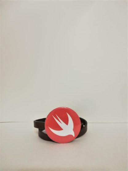 Swift Rozet - codemonzy.com - yazılımcı rozet