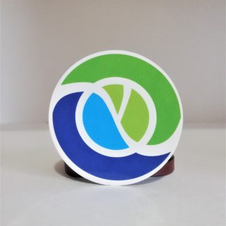 Clojure Sticker | codemonzy.com