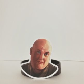 Lord Varys Sticker | codemonzy.com