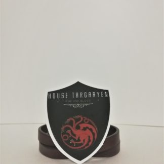 House Targaryen Sticker | codemonzy.com