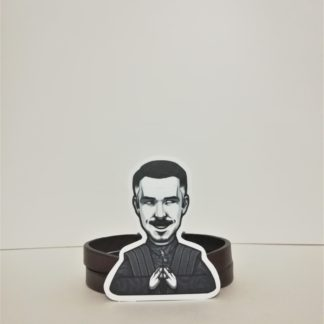 Lord Baelish #2 Sticker | codemonzy.com