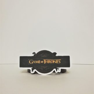 Game of Thrones #2 Sticker | codemonzy.com