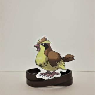 Pidgey - Pokemon Sticker | codemonzy.com