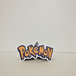 Pokemon Sticker | codemonzy.com