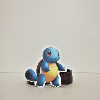 Squirtle - Pokemon Sticker | codemonzy.com