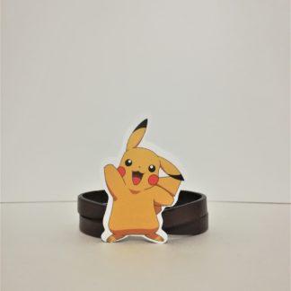 Pikachu - Pokemon Sticker | codemonzy.com