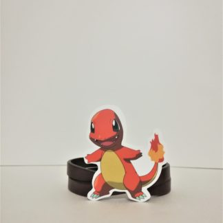 Charmander - Pokemon Sticker | codemonzy.com