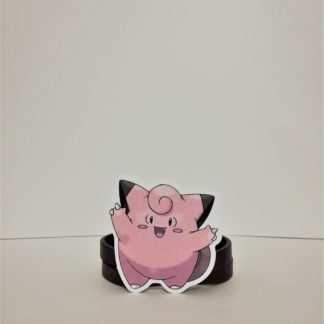 Clefable - Pokemon Sticker | codemonzy.com