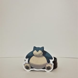 Snorlax - Pokemon Sticker | codemonzy.com