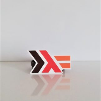Haskell Sticker | codemonzy.com
