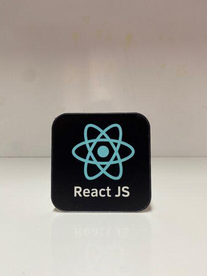 React JS Bardak Altlığı