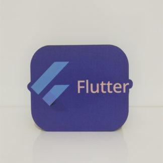 Flutter Bardak Altlığı | codemonzy.com