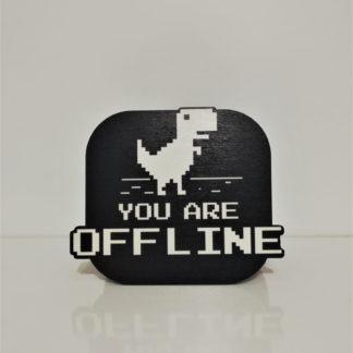You Are Offline Bardak Altlığı | codemonzy.com