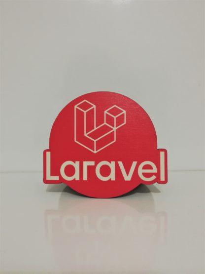 Laravel Bardak Altlığı | codemonzy.com