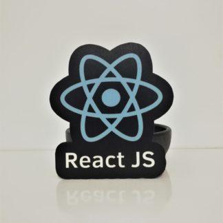 React JS Bardak Altlığı | codemonzy.com