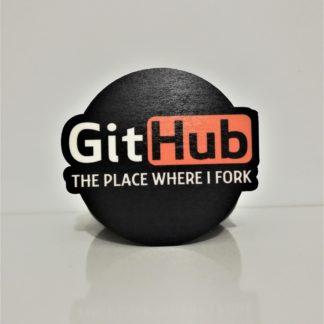 GitHub Bardak Altlığı   codemonzy.com