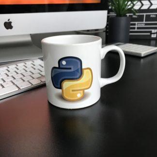 Python Kupa Bardak | codemonzy.com
