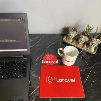 Laravel Mouse Pad