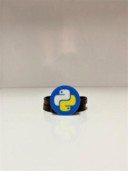Python Popsoket