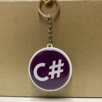 C# Anahtarlık