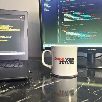 Code Your Future Kupa Bardak