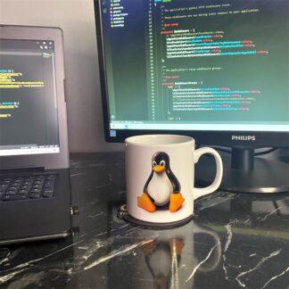 Linux Kupa Bardak